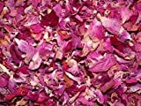 Natural Dry Rose Petals | Sun Dried Red ...