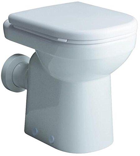WC-Sitz Dejuna mit Deckel weiß, 572800000