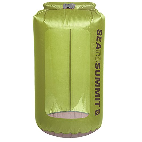 Sea to Summit Ultra-Sil View Dry Sack 20 Liter