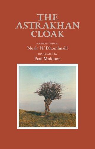nuala n dhomhnaills the astrakhan cloak essay