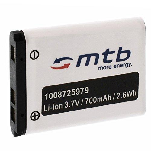 Batteria Li-40b/Li-42b per Olympus C-/FE-/VG-/VR-/X-/mju-/µ-.Vedi lista