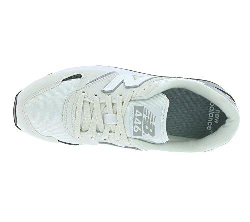 New Balance - U446wb, Sneaker Unisex – Adulto Grigio