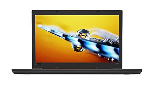 Lenovo ThinkPad L380 - Ordenador portátil de 13.3'' (Intel Core i5-8250U, DDR4 de 8 GB 2 DIMM, 256 GB SSD, Windows 10 Pro)
