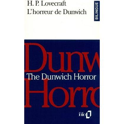 The Dunwich Horror - L'Horreur de Dunwich