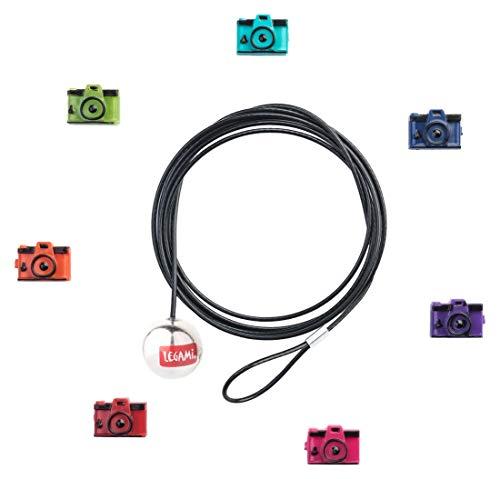 Legami Click Portafoto Camera, 120x0.1x0.1 cm