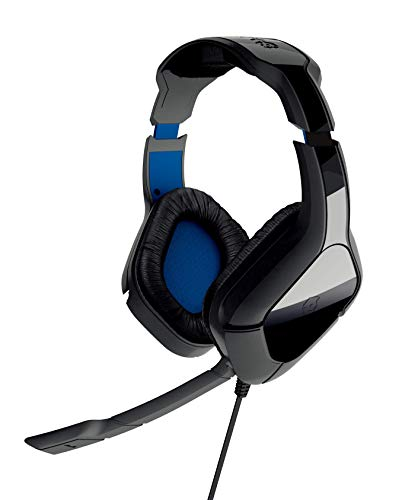 Gioteck HC-P4 Stereo Gaming Headset für PS4