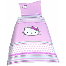 Lenzuola Di Hello Kitty.Amazon It Lenzuola Hello Kitty Cti