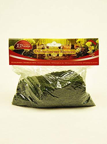 DUE ESSE Erba Verde a Granuli mm.1 gr.35