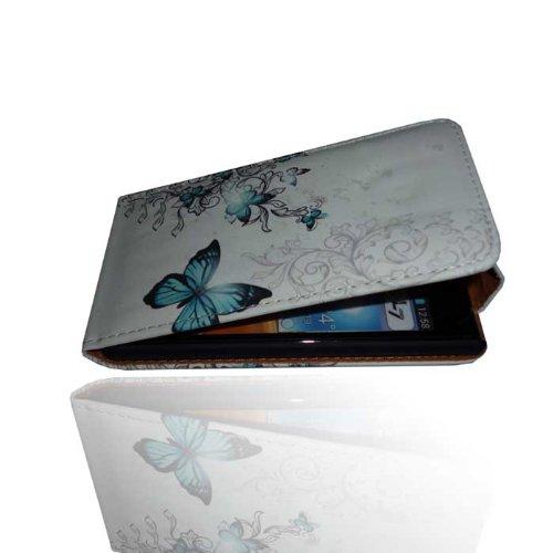 Handy Tasche Case Flip für lg P700 Optimus L7 / Handytasche Hülle Etui Schutzhülle JS M10 (Handy Case Lg Optimus)