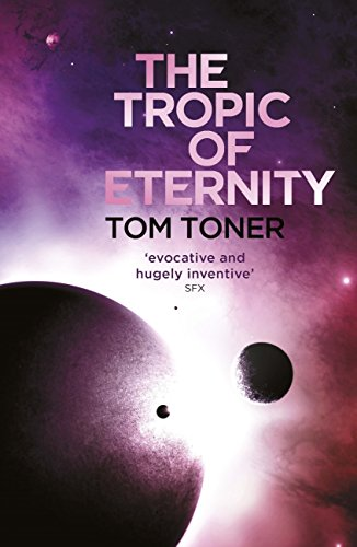 The Tropic of Eternity (Amaranthine Spectrum 3) (English Edition)