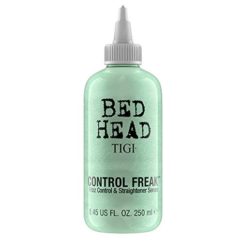 TIGI Bed Head Control Freak, Anti-Crespo & Siero Lisciante, 250 ml