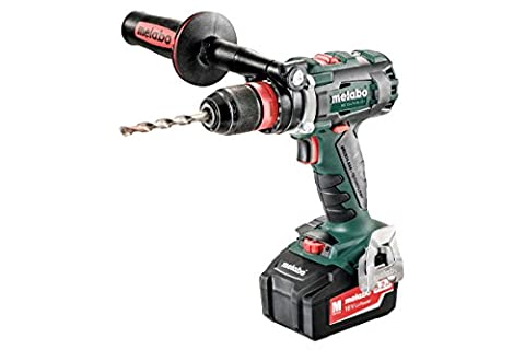 Metabo 18 V Perceuse-visseuse sans fil BS 18 LTX BL Q I,
