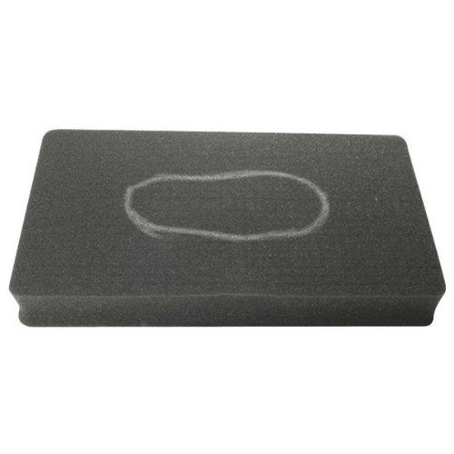 Peli 1042 Pick N Pluck Schaumstoffeinlage für 1040 Micro Case Pelican 1040 Micro Case