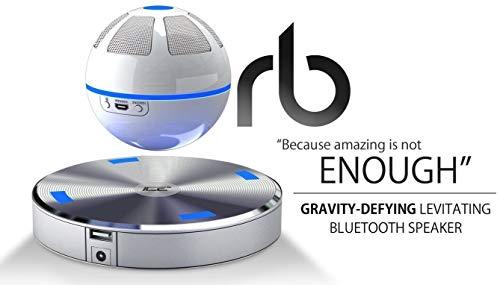 7Arc Star-Bluetooth-Lautsprecher weiß - Surround-system-basis