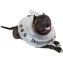 BooBooLoon - Collar protector hinchable para perros y gatos