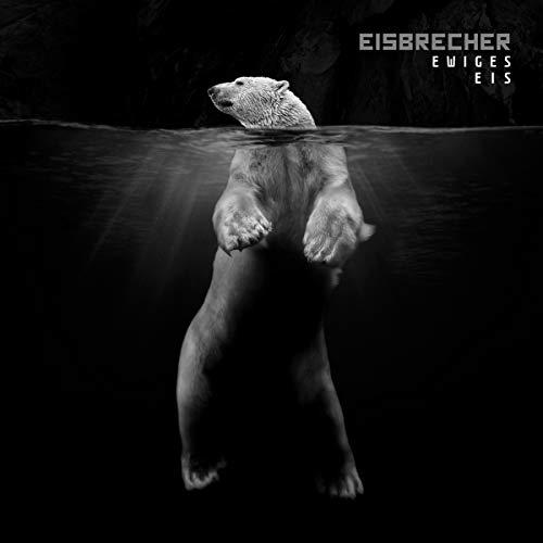 Ewiges Eis - 15 Jahre Eisbrecher Fanbox Ltd. (Eis-pakete)