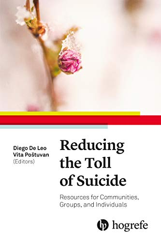 Reducing the Toll of Suicide (English Edition)