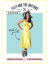 ad772510e6e3 Amazon.it  cartamodelli - Vestiti   Donna  Abbigliamento