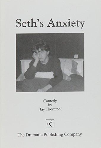 Seth's Anxiety by Jay Thornton (1998-04-08)