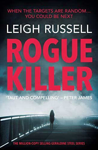 Rogue Killer
