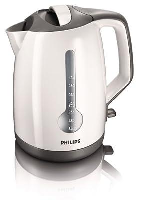 Philips HD4649/00 Bouilloire (Import Allemagne)