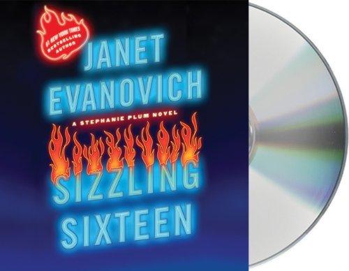 Sizzling Sixteen (Stephanie Plum Novels) by Janet Evanovich (2010-06-22)