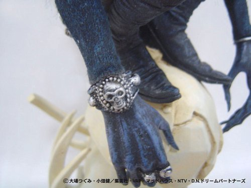 Craft Label Death Note / Ryuk (jap?n importaci?n) 4