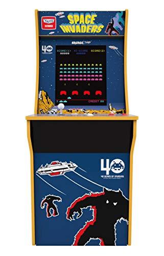 Sambro Original, Space Invaders,...