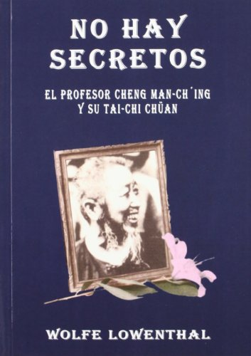 No hay secretos por Wolfe Lowenthal