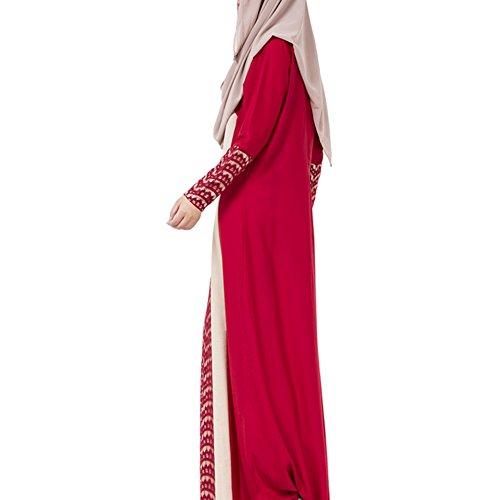 Highdas Frauen in der arabischen / Mittlerer Osten Nation Gewand ...