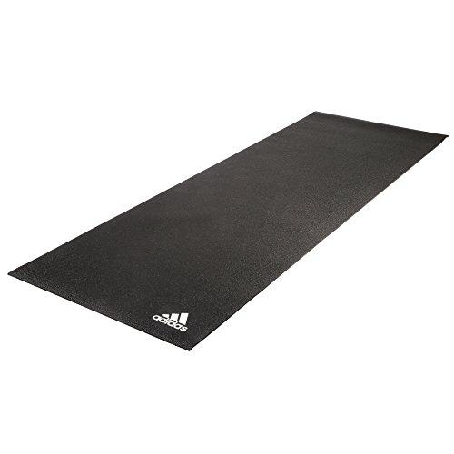 Adidas Yoga-Matte, 6 mm, Dunkelgrau