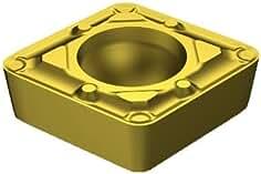 Pack of 10 Sandvik Coromant CNGA120408T015256050 T-Max P insert for turning