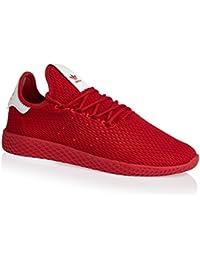 cheaper 3798f 36c5f Adidas - Pw Tennis Hu - Basket - Femme