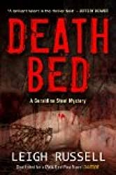 Death Bed by Leigh Russell (2014-05-22)