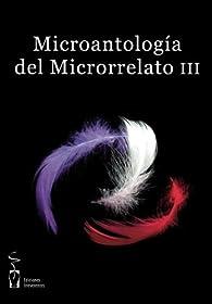 Microantología del microrrelato III par Mijail Zóschenko