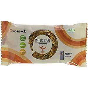 Innosnack Innobar Energieriegel, Sesamriegel, 5er Pack (5 x 41 g)
