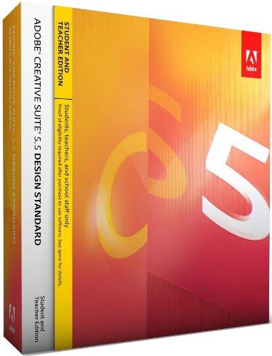 Präzision Abstriche (Adobe Creative Suite 5.5 Design Standard - STUDENT AND TEACHER EDITION - WIN)