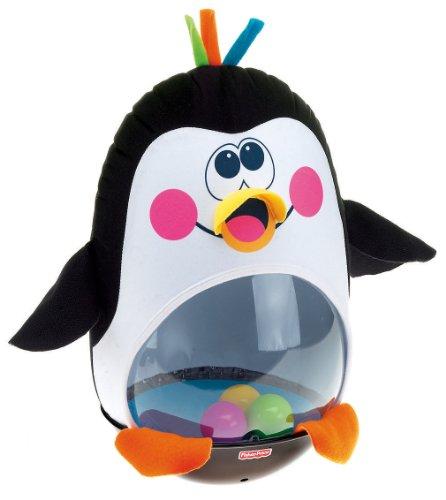 Imagen 2 de Fisher Price - Pingüino Activity Musical