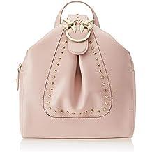 Pinko Alkan Backpack Vitello Seta 509dd324a44