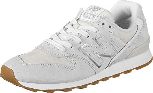 New Balance Damen Sneaker WR996 Weiss (10) 40 - Balance Womens Lässig New Schuhe