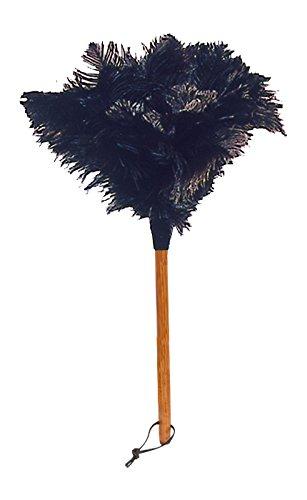 Redecker Straußenfedern Staubwedel , Buchenholzgriff, 50 cm
