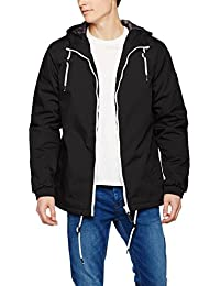 Solid Jacket-Thang, Blouson Homme
