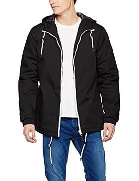 Solid Jacket-Thang, Chaqueta para Hombre