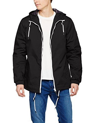 !Solid Herren Jacke Jacket - Thang Schwarz (Black 9000)