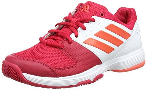 adidas Barricade Court W, Zapatillas de Tenis Mujer