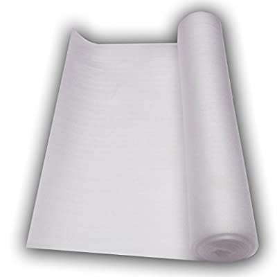 Westco C990017 PE Foam Underlay - White - cheap UK light shop.