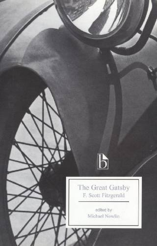 The Great Gatsby (Broadview Editions)
