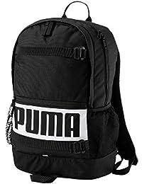Puma 24 Ltrs Black Laptop Backpack (7470601)
