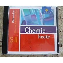 Chemie heute SII Materialien Allgemeine Ausgabe Lehrerausgabe CD-ROM