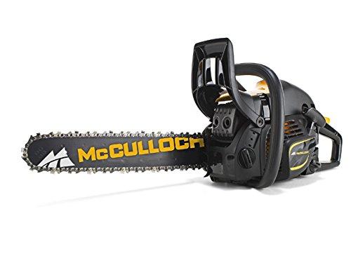Mc Culloch CS 410 Elite Tronçonneuse Cylindrée en cm3: cm³ 1600 W Guide 45 cm